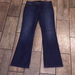Joe's jeans size 28 inseam 32